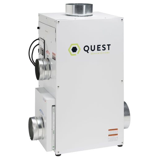 Quest Dry 132D Desiccant Dehumidifier-NWGSupply.com