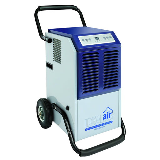 Ideal-Air Pro Series Dehumidifier 60 Pint-NWGSupply.com