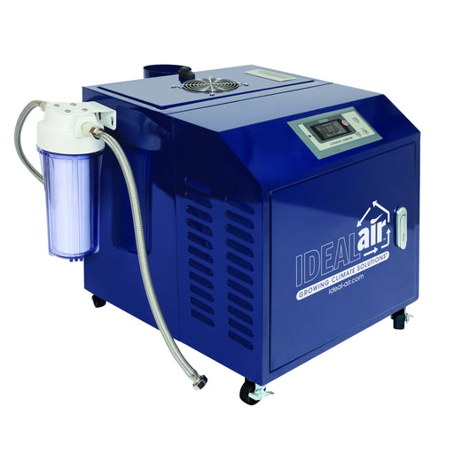 Ideal-Air™ Pro Series Ultra Sonic Humidifier 150 Pint-NWGSupply.com
