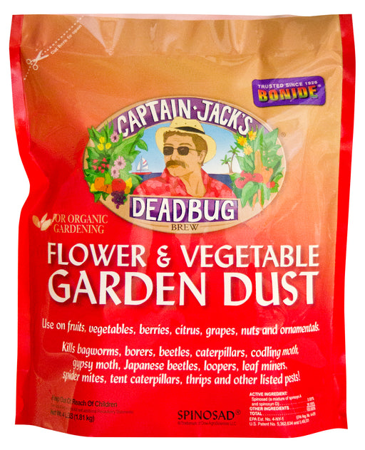 Bonide Captain Jack's Deadbug Brew Dust 4lb-NWGSupply.com