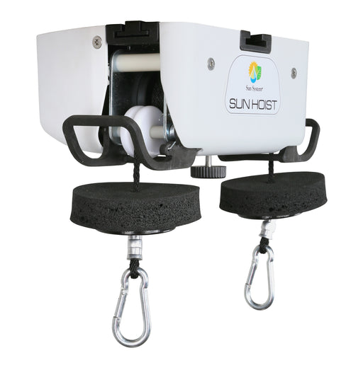 Sun Hoist Wireless Light Lift Hanger-NWGSupply.com