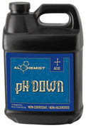 Alchemist pH Down Non-Corrosive 2.5 Gallon-NWGSupply.com