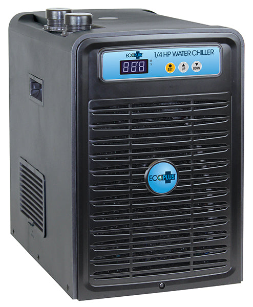 EcoPlus 1/4 HP Chiller-NWGSupply.com