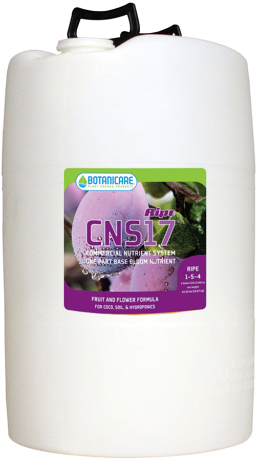*** OUTLET DEAL *** CNS17 Ripe 15 gal-NWGSupply.com