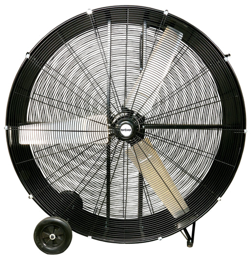 Hurricane Pro Heavy Duty Drum Fan 48 in-NWGSupply.com
