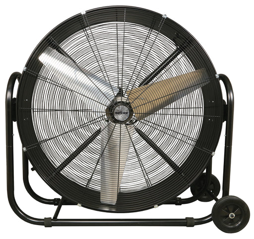 Hurricane Pro Heavy Duty Adjustable Tilt Drum Fan 36 in-NWGSupply.com