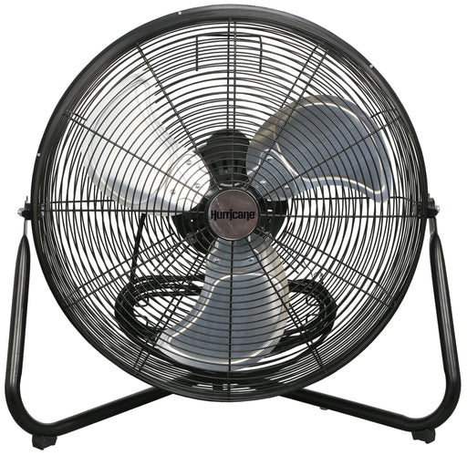 Hurricane Pro Heavy Duty Orbital Wall / Floor Fan 16 in-NWGSupply.com