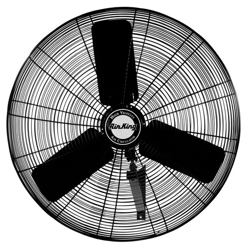 Air King Oscillating Wall Mount Fan 30 in-NWGSupply.com
