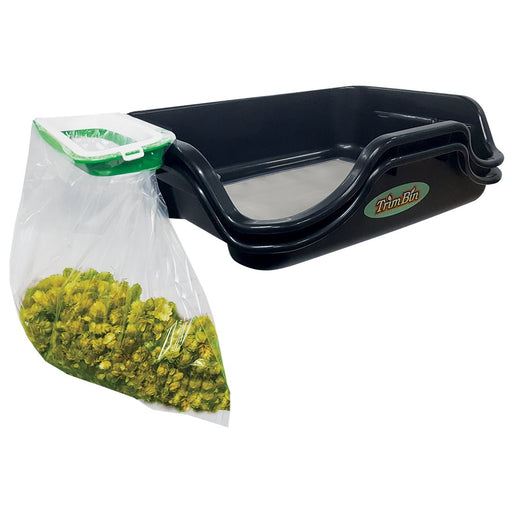 Harvest More Trim Bin Bag Holder-NWGSupply.com