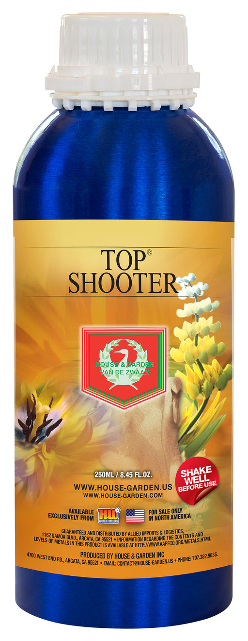 House and Garden Top Shooter 250 ml-NWGSupply.com