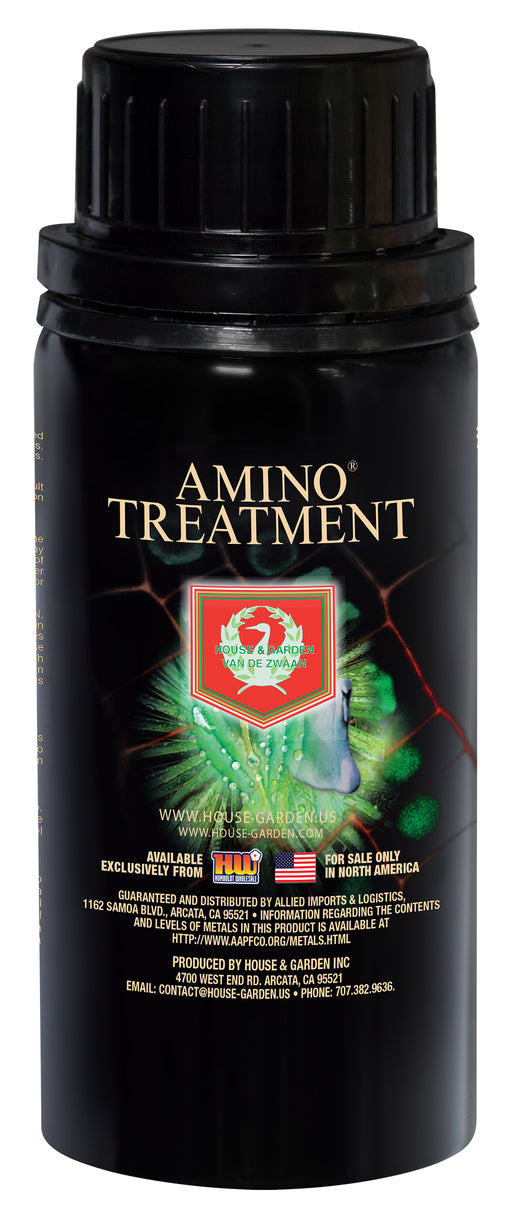 House and Garden Amino Treatment 100 ml-NWGSupply.com