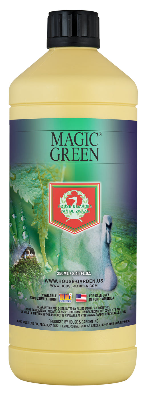 House and Garden Magic Green 500 ml-NWGSupply.com