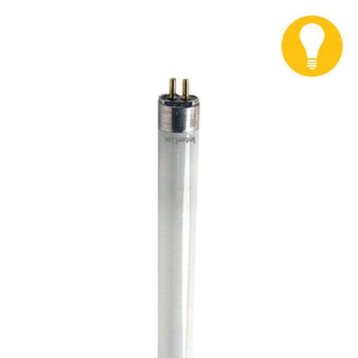 T5 Grow Bulb 2' (6500k)-NWGSupply.com