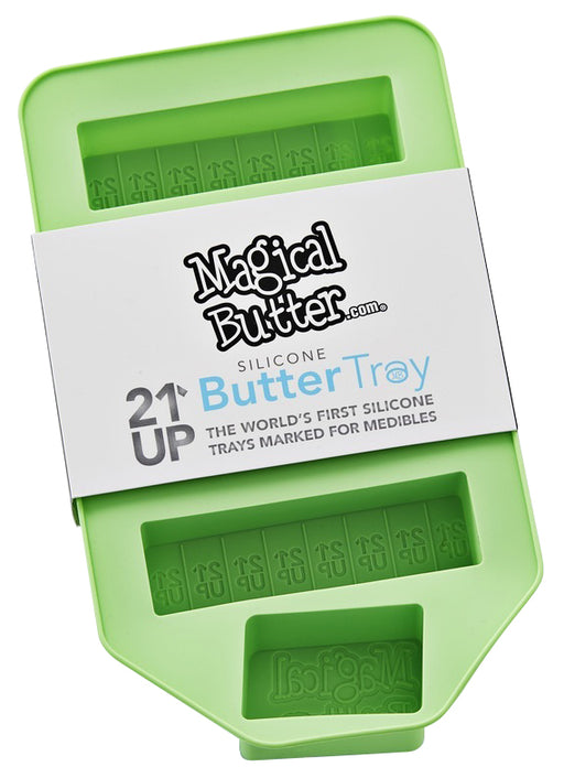 MagicalButter 21UP Butter Tray-NWGSupply.com
