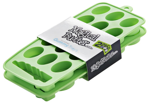 MagicalButter Eat To Treat Gummy Trays 2/Pack-NWGSupply.com