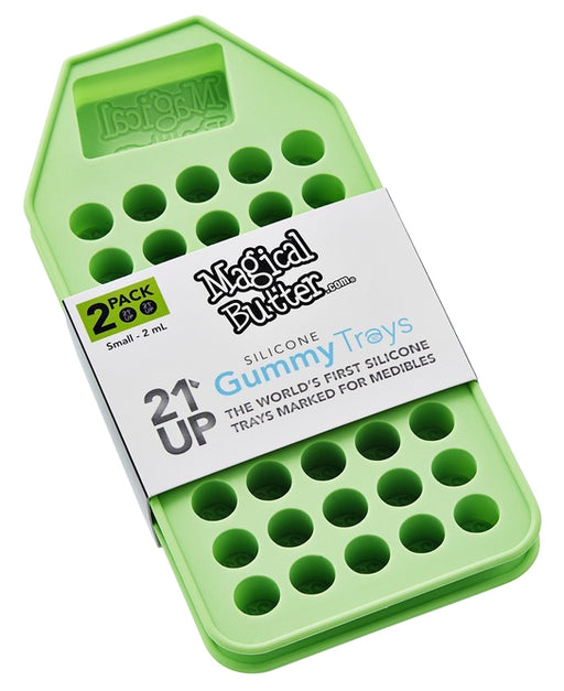 MagicalButter 21UP 2 ml Gummy Tray-NWGSupply.com