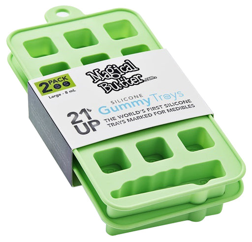 MagicalButter 21UP 8 ml Gummy Tray-NWGSupply.com
