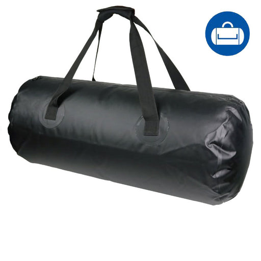 Funk Fighter (XL) DIVER Duffle Bag-NWGSupply.com