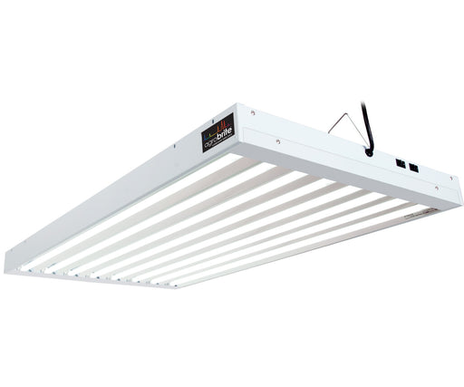 AgroBrite T5 432W 4' 8-Tube Fixture with Lamps-NWGSupply.com