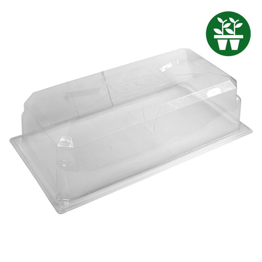 7'' High Standard Dome - Propagation - 10''x20''x7''-NWGSupply.com