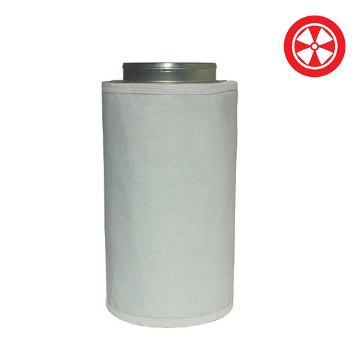 8'' x 20'' Standard Carbon Filter-NWGSupply.com