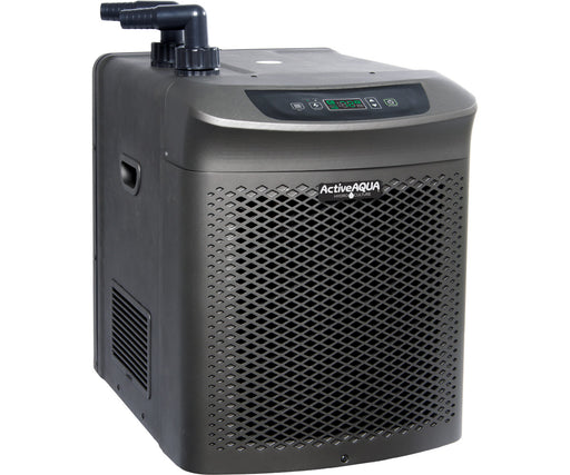 Active Aqua Chiller with Power Boost, 1 HP-NWGSupply.com