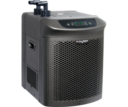 Active Aqua Chiller with Power Boost, 1/2 HP-NWGSupply.com