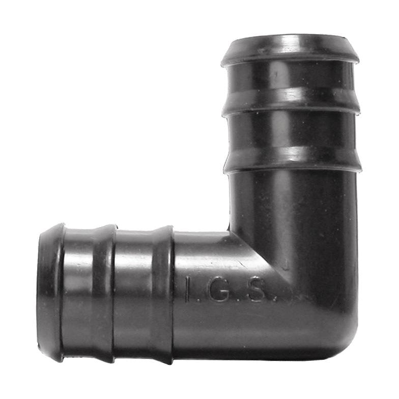 "Active Aqua 1"" Elbow Connector, pack of 10-NWGSupply.com"