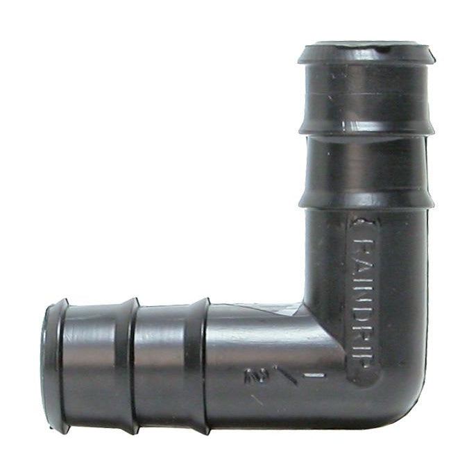 "Active Aqua 1/2"" Elbow Connector, pack of 10-NWGSupply.com"