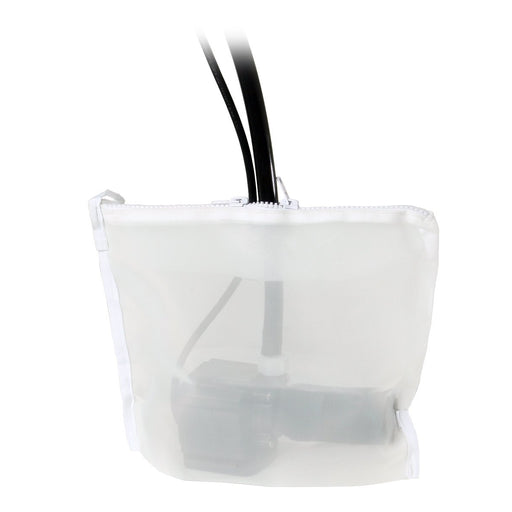 "Active Aqua Submersible Pump Filter Bag, 10.5"" x 13.125""-NWGSupply.com"