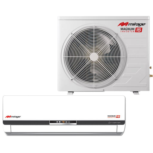 Mirage QC Air Conditioner, 15 SEER, 11,000 BTU-NWGSupply.com