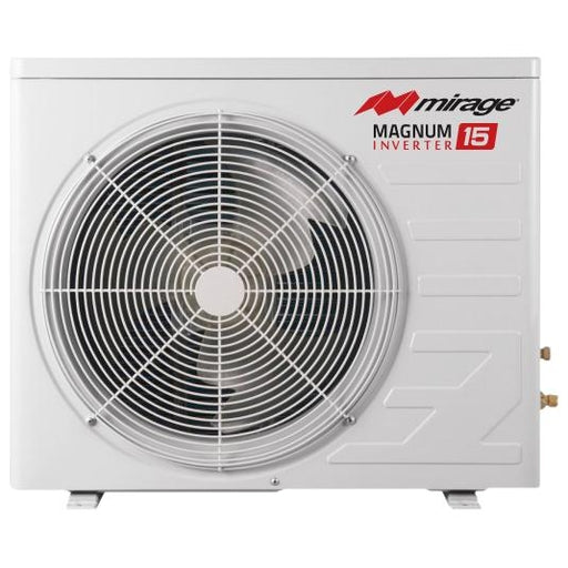 Mirage Air Conditioner, 16 SEER, 12,000 BTU-NWGSupply.com
