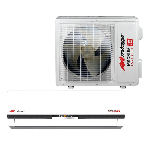 Mirage Air Conditioner, 18 SEER, 30,000 BTU-NWGSupply.com