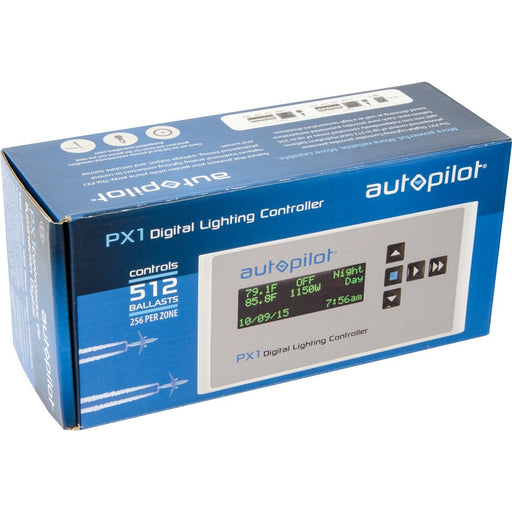 Autopilot PX1 Digital Lighting Controller-NWGSupply.com