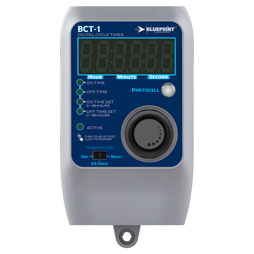Blueprint Controllers Digital Cycle Timer, BCT-1-NWGSupply.com