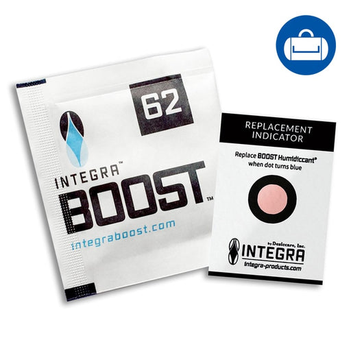 Integra Boost 62% 8 gram pack (case of 300)-NWGSupply.com