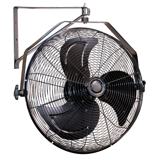 "DuraBreeze Pro Wall Fan, 18""-NWGSupply.com"