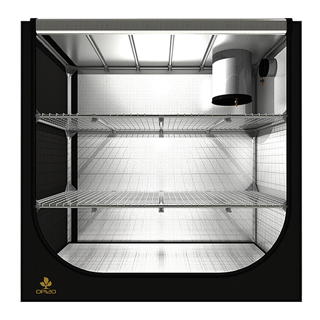 "Secret Jardin DARK PROPAGATOR 2.6 DP120, 47"" x 24"" x 47""-NWGSupply.com"