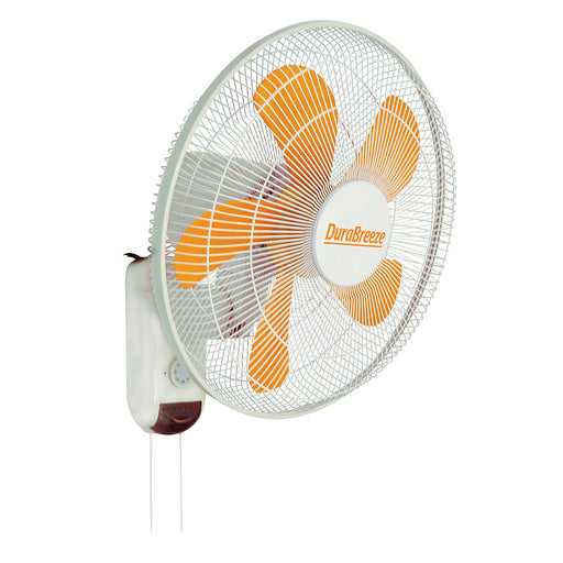 "DuraBreeze Wall Fan, 16""-NWGSupply.com"