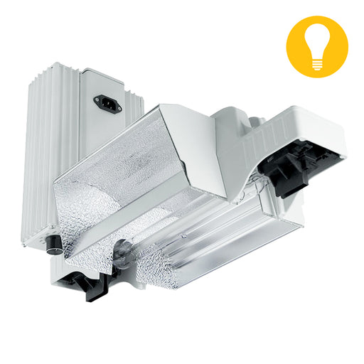 ePapillon 1000W Light Fixture & Bulb-NWGSupply.com