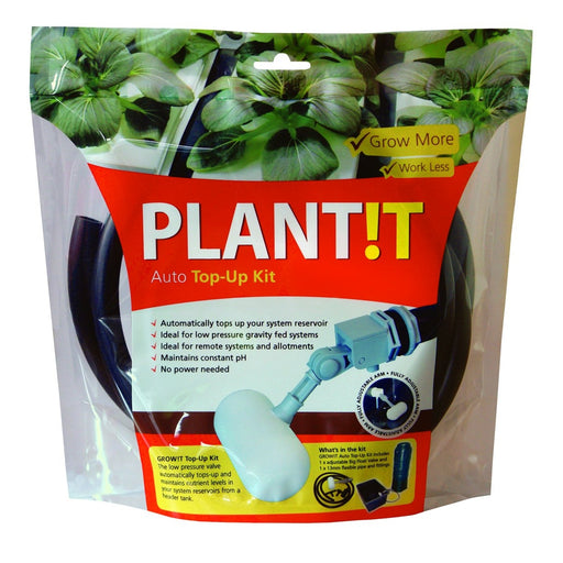 PLANT!T Big Float Auto Top-Up Kit-NWGSupply.com