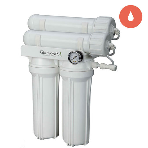GrowoniX 400 Gallon/Day Reverse Osmosis Filter-NWGSupply.com
