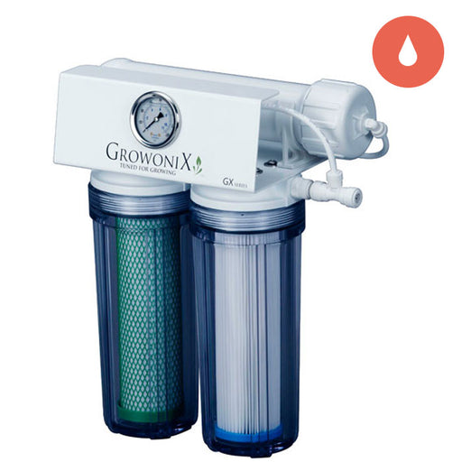 GrowoniX 200 Gallon/Day Reverse Osmosis Filter-NWGSupply.com