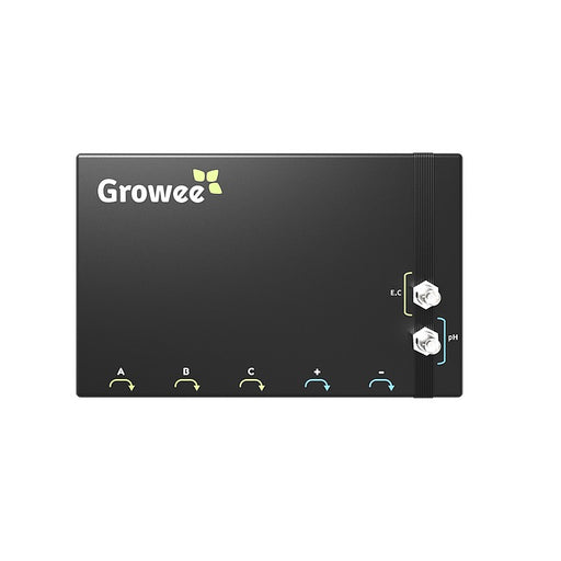Growee Automated Nutrient and Ph Controller-NWGSupply.com