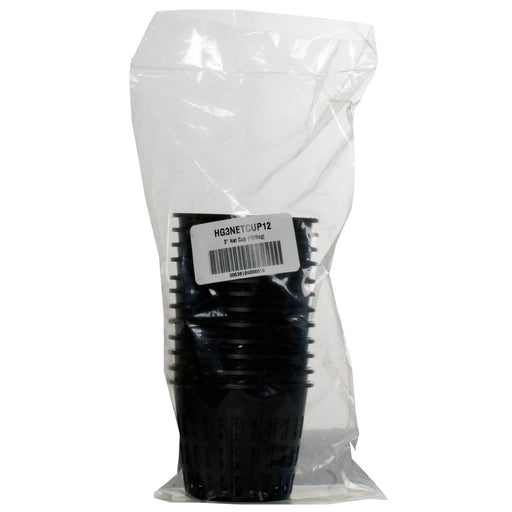 "Net Cup, 3"", pack of 12-NWGSupply.com"