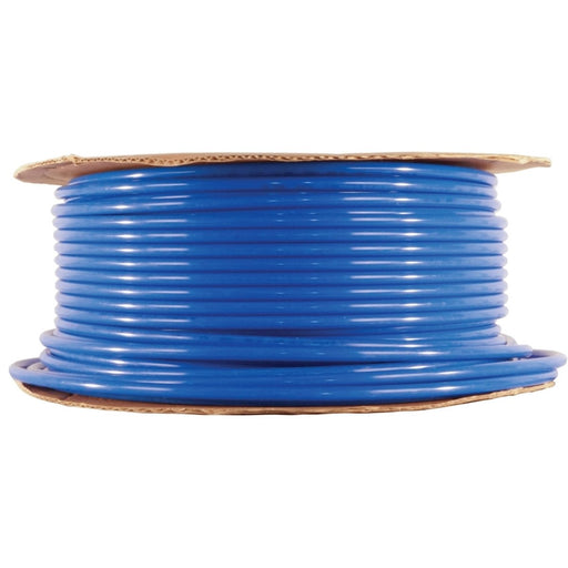 "Hydrologic Blue Tubing, 3/8"", 500' roll-NWGSupply.com"