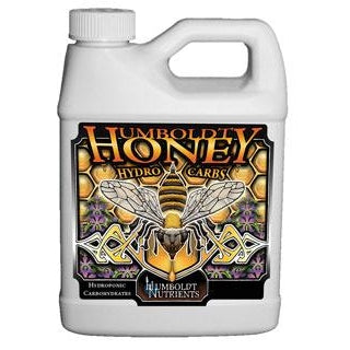 Humboldt Honey Hydro Carbs, 1 qt-NWGSupply.com