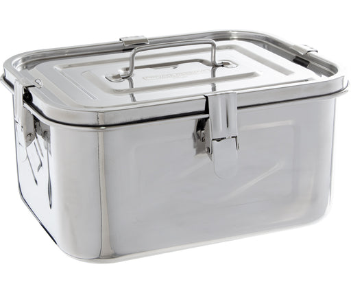 "Private Reserve Airtight Strongbox, 7.5 L, 10.6"" x 8.3"" x 5.5""-NWGSupply.com"