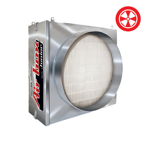Air Box Jr. Intake Filter (HEPA)-NWGSupply.com