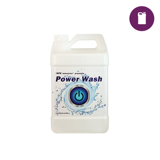 NPK Power Wash - Gallon-NWGSupply.com